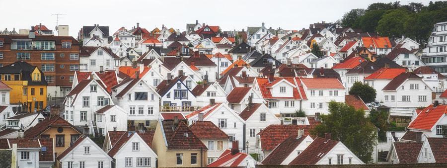 Stavanger, Norway IV