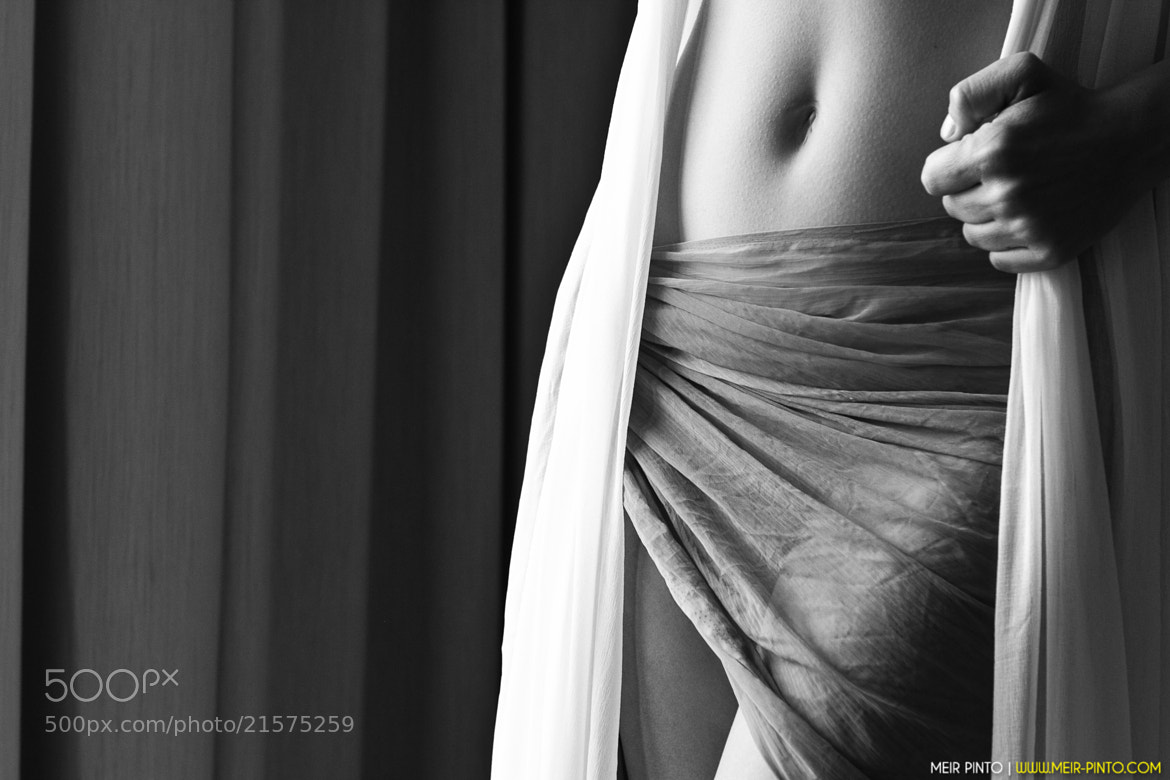 Photograph Sexy fabrics by Pinto Canon on 500px