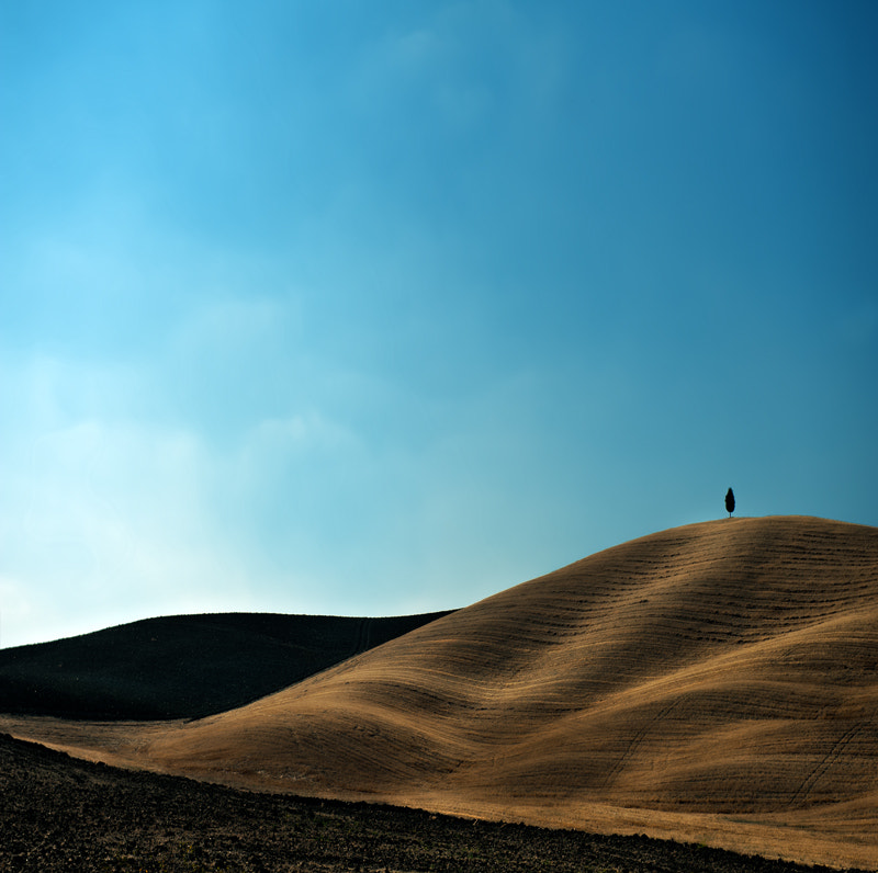 Photograph under the Tuscan sun by piet flour on 500px