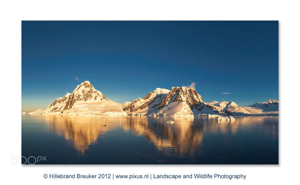 Photograph Lemaire Channel by Hillebrand Breuker on 500px