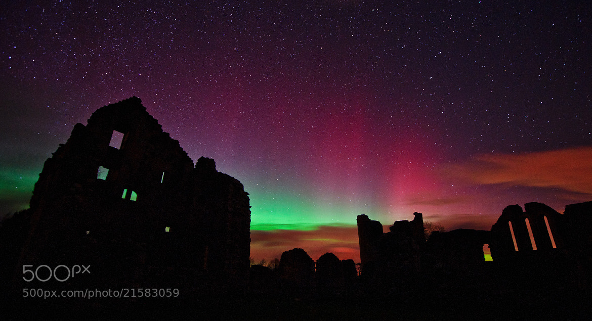 Photograph Kildrummy Castle  by Kenny Muir on 500px