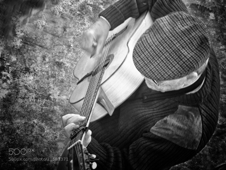 Photograph Guitarra,Española by Lola Camacho on 500px