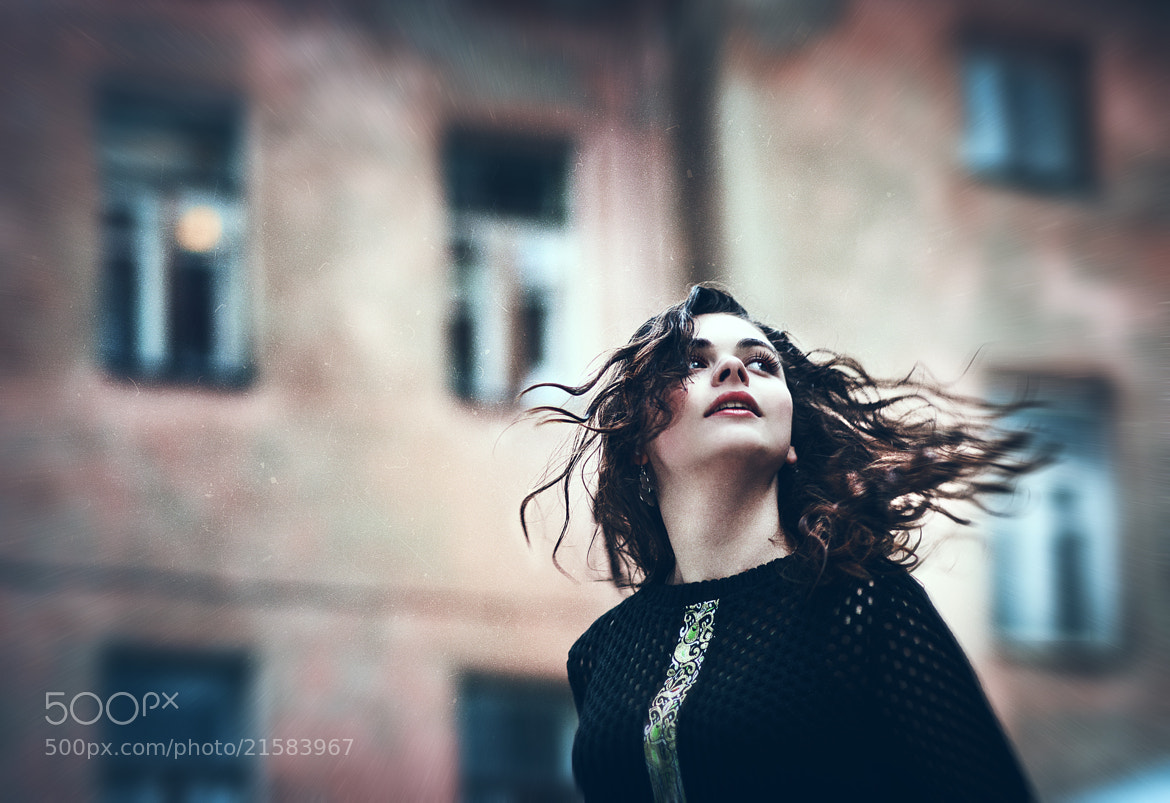 Photograph Twee by Aleksey  Andrushow on 500px