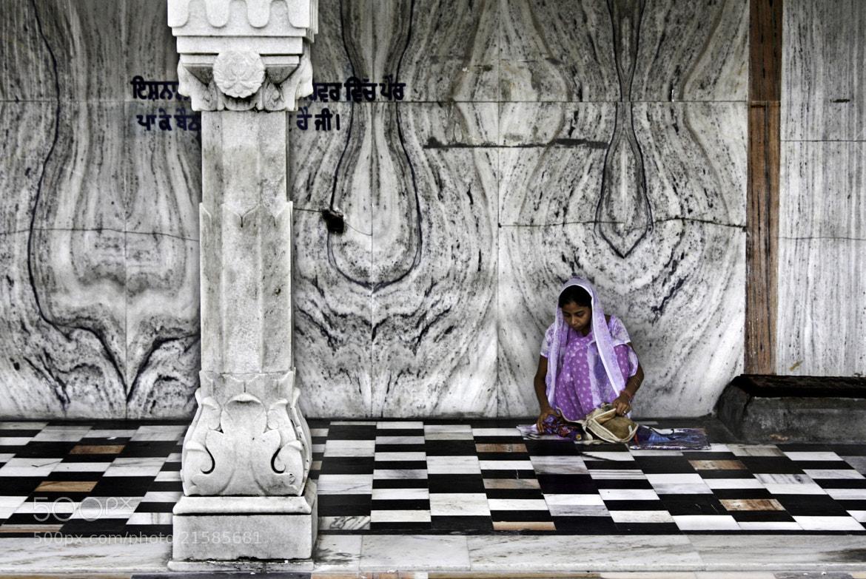 Photograph Sikh by Jesús Sánchez Ibáñez on 500px