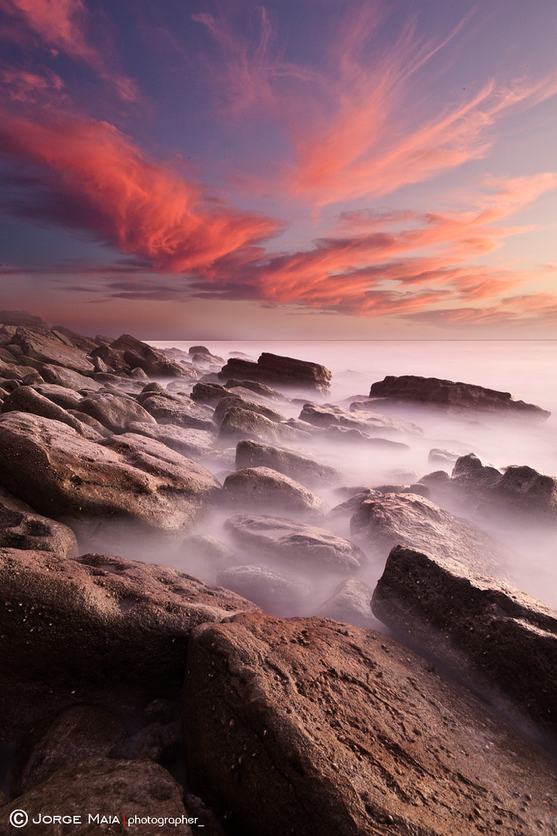 Photograph Rock chaos by Jorge Maia on 500px