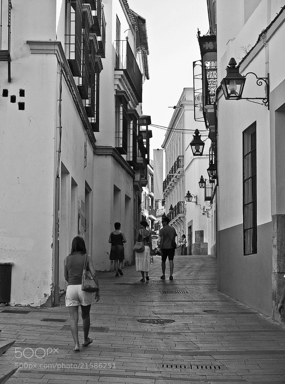 Photograph Calles de Cordoba 2... by José Covas on 500px