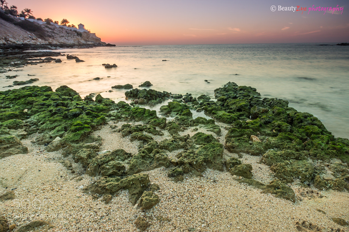 Photograph Muscat - Qurum Beach by Beauty Eye on 500px
