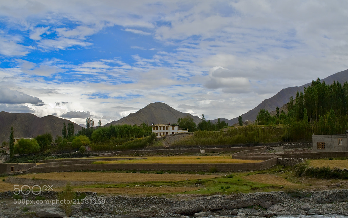 Photograph holiday home by Akshay Gogoi on 500px