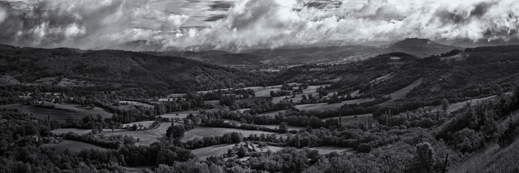 Photograph Vallon by Guillaume_Tort on 500px
