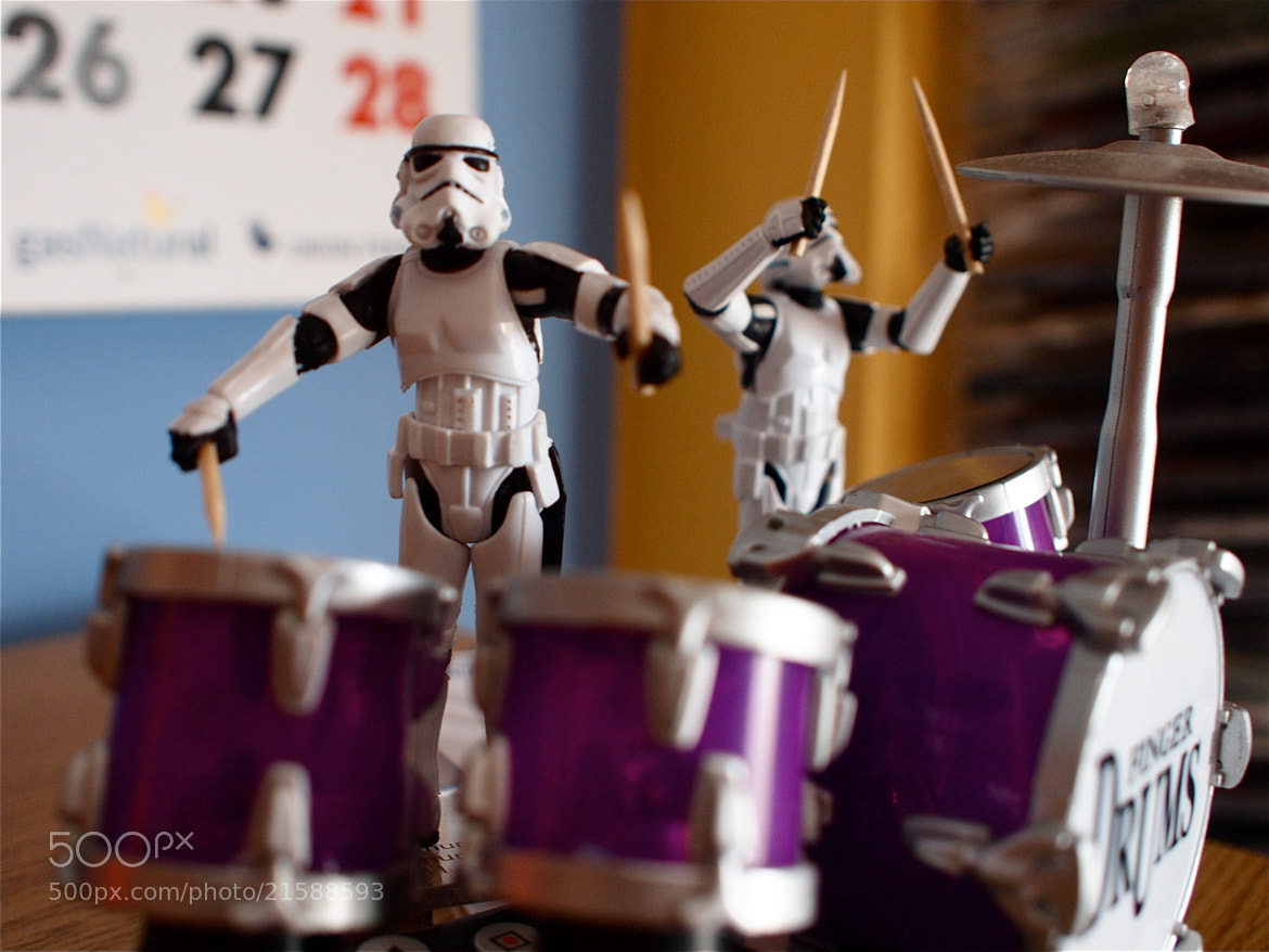 Photograph Stormtrooper Duo by Jorge Villalonga Morales on 500px