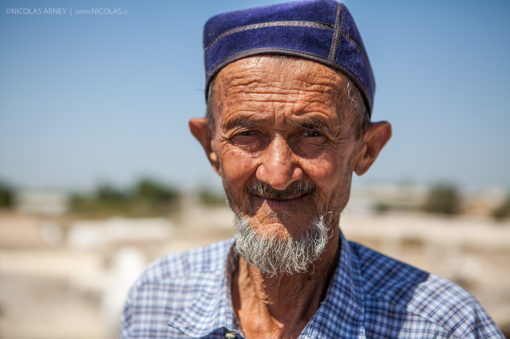 Photograph Old Man Mosque by Nicolas Arney on 500px