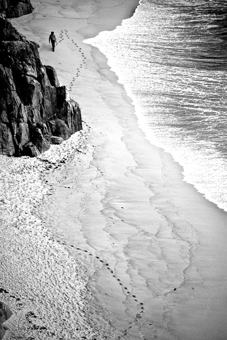 Photograph Footsteps by Julian Carstairs on 500px