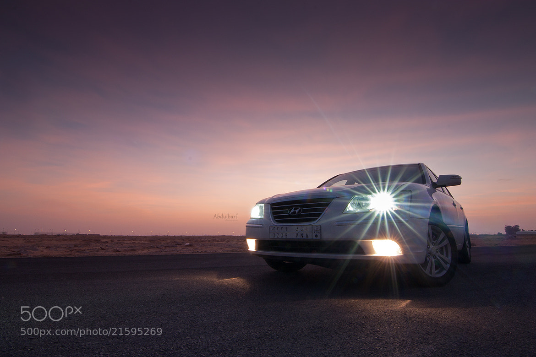 Photograph SONATA Project (3/4) by Abdulbari Almuzaini on 500px