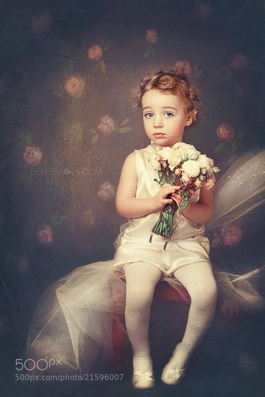 Photograph Roses) by Ekaterina Efremova on 500px