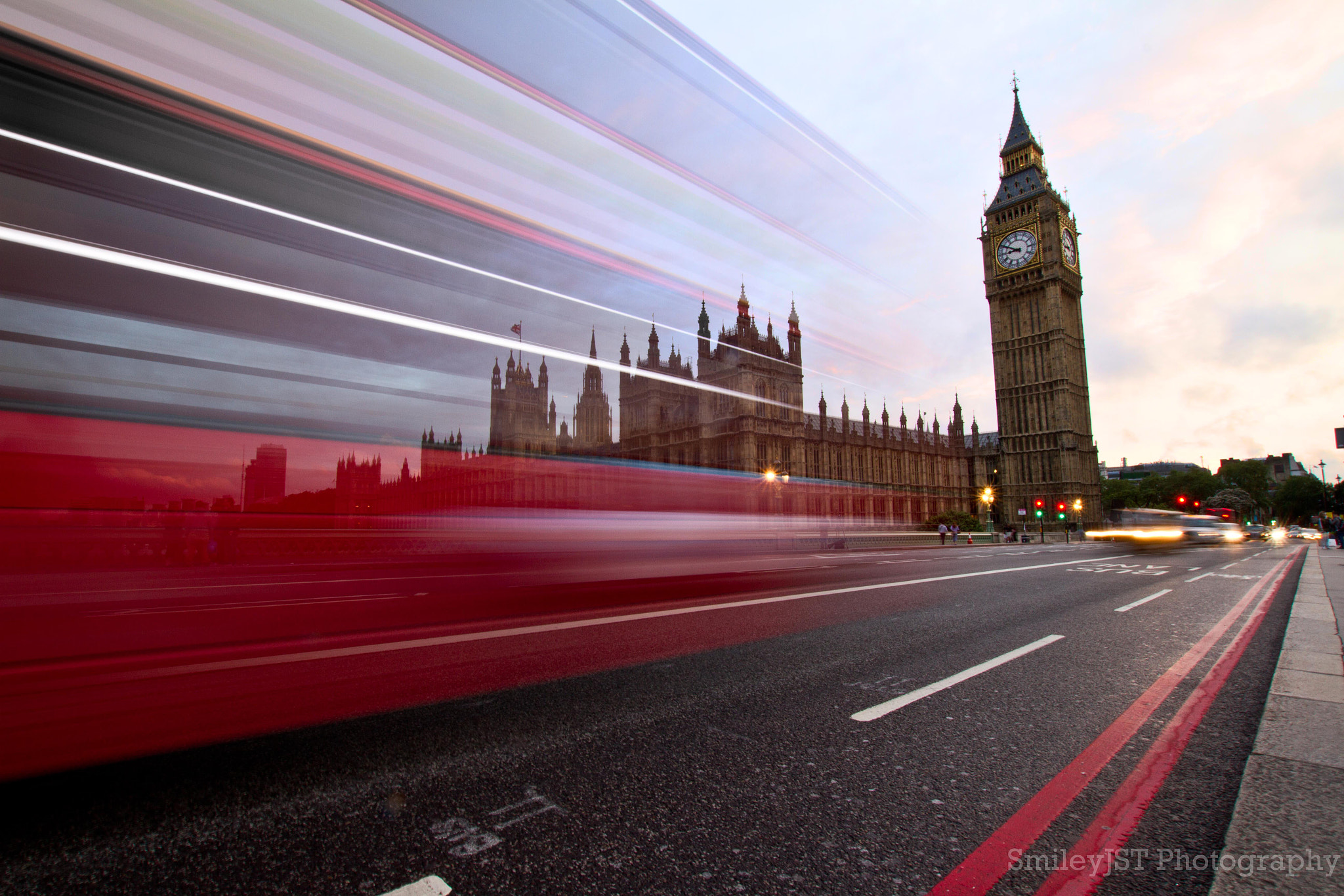 Photograph A Constructive Day in London by Jamil Teja on 500px