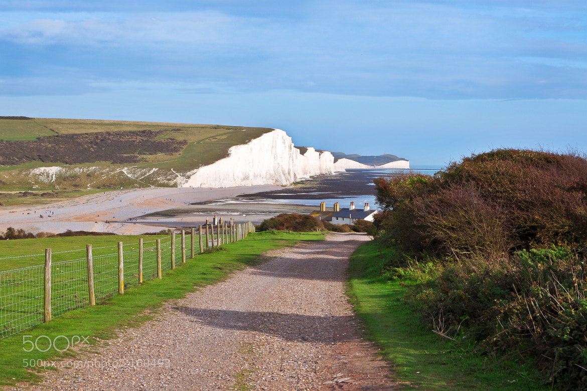 Photograph Seven Sisters by SPIngram (Simon Ingram)  on 500px