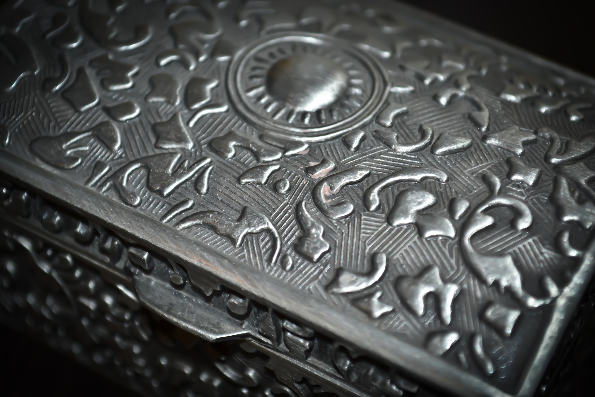 Photograph Jewelry box by Biro Andy on 500px
