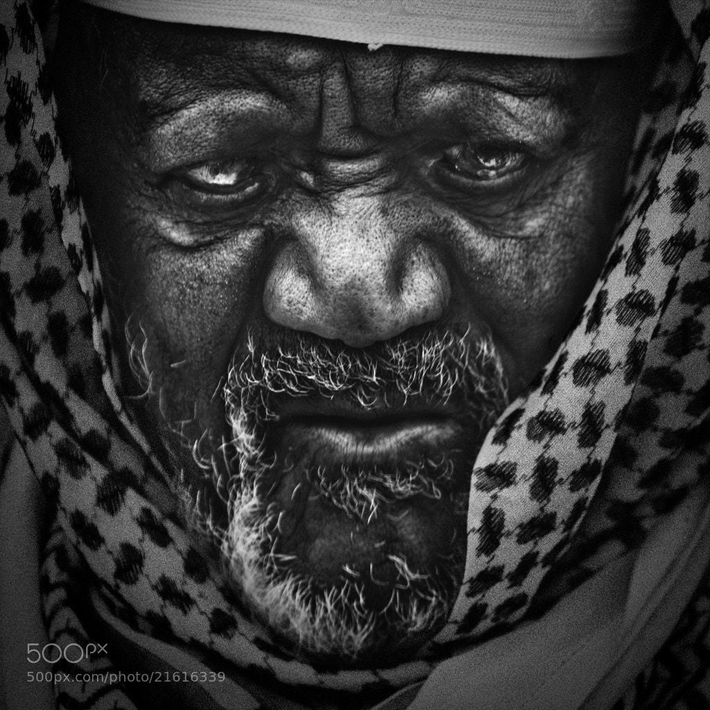Photograph Elder by Zuhair Ahmad on 500px