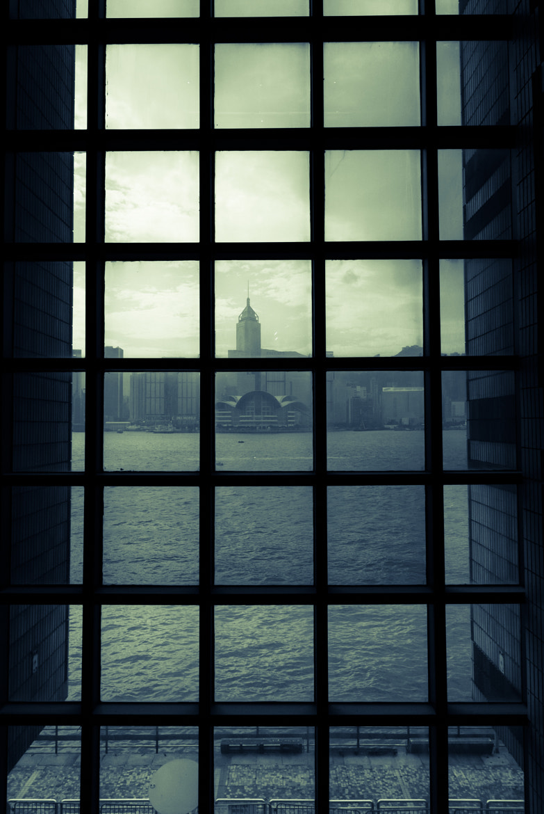 Photograph HK in Grid by Hei Yu on 500px