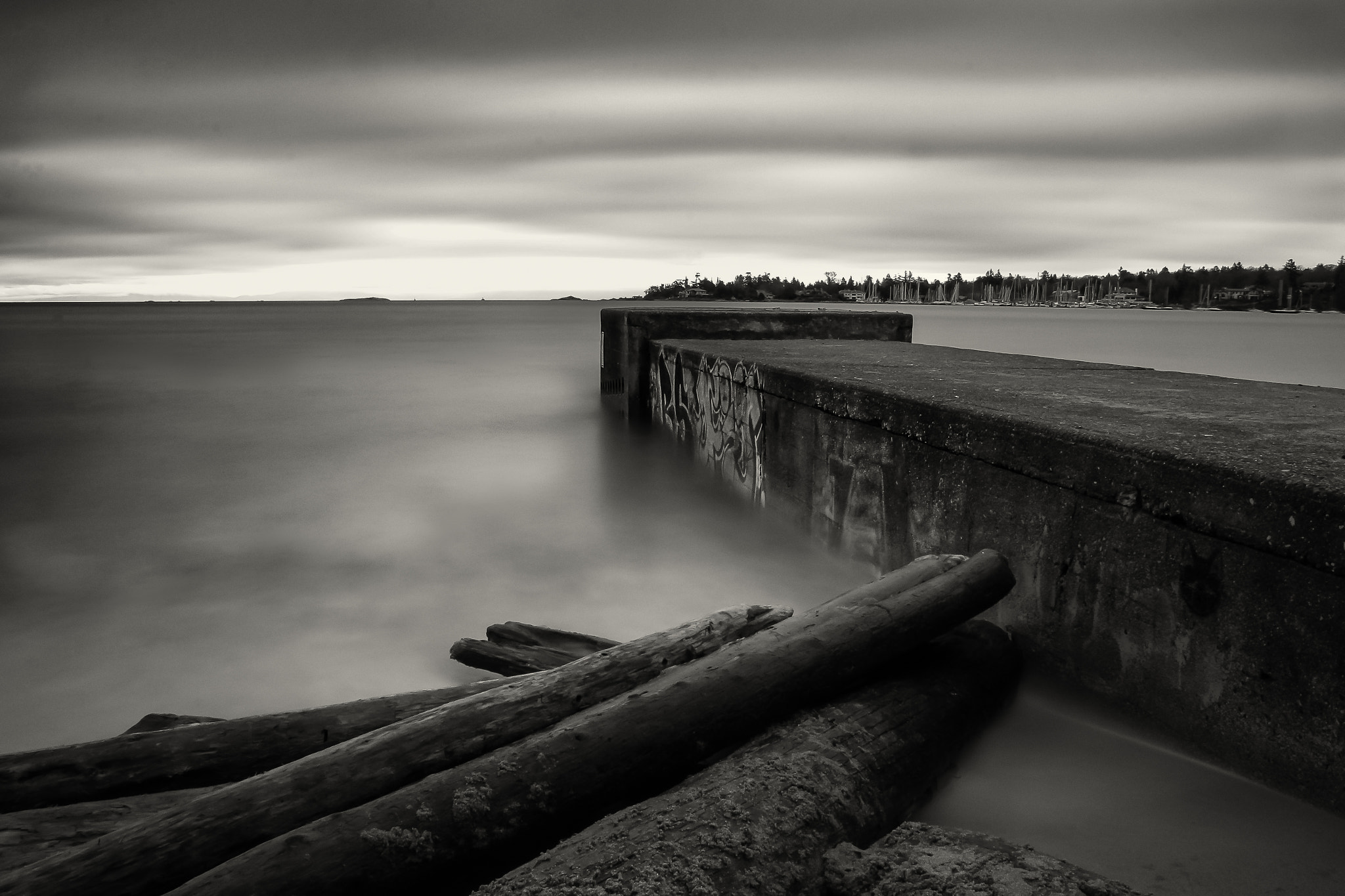 Photograph Cadboro Bay, Victoria, Canada by Carrie Cole on 500px