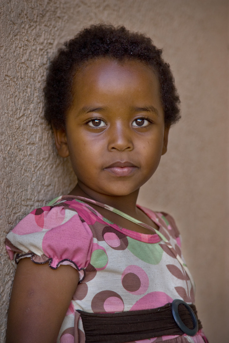 Photograph Orphan Girl by Scott Evans on 500px