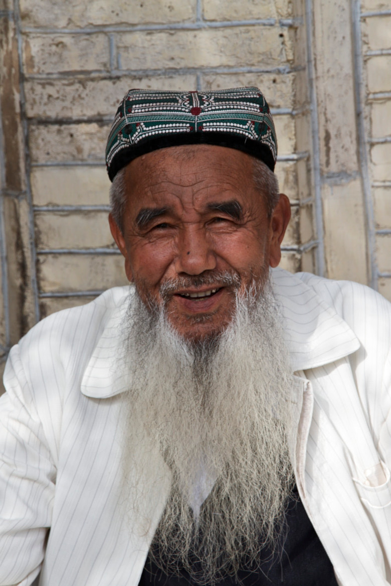 Photograph Uyghur by Juan C. Marin on 500px