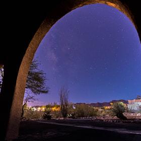 Sonora Desert Villa