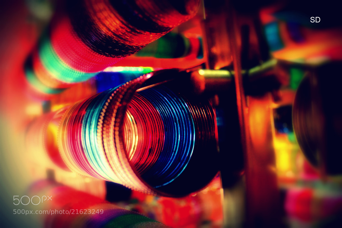 Photograph Fill your life with colors by Sadiq Akbar on 500px
