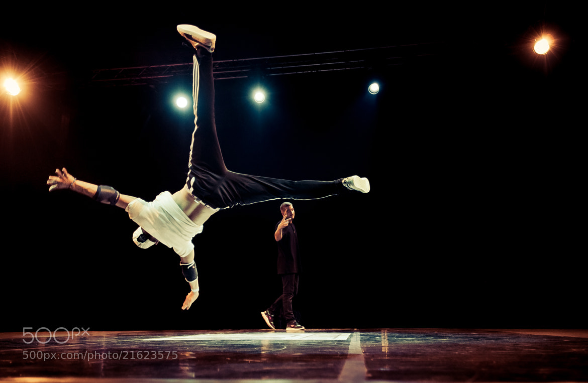 Photograph Bboy France 2012 by Fab William Alexander on 500px