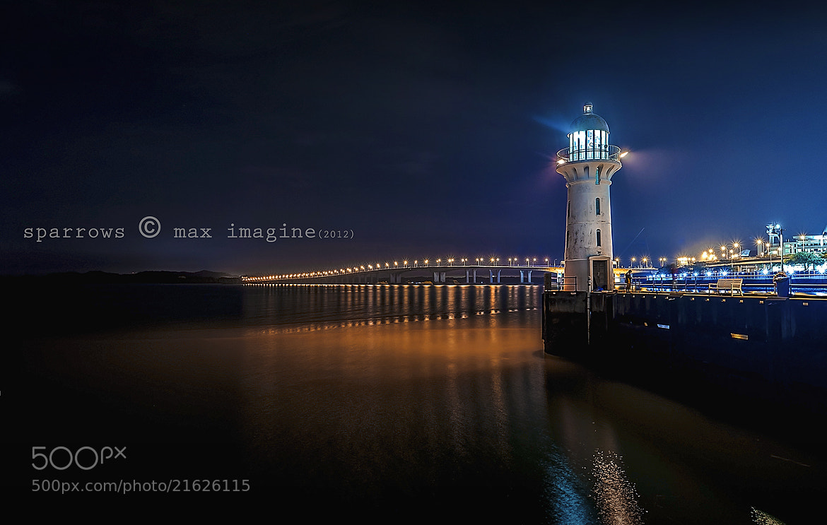 Photograph the lighthouse by M a x Ooi on 500px