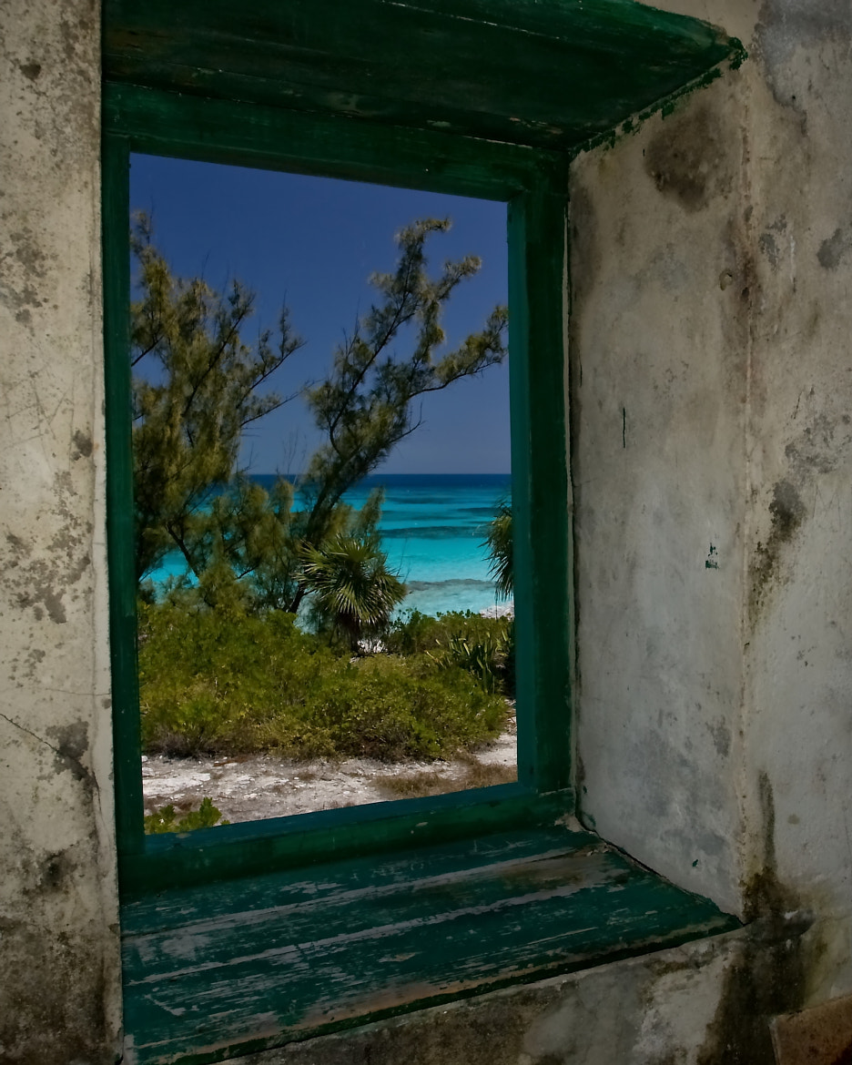 Photograph A Room With a View by Scott Evans on 500px