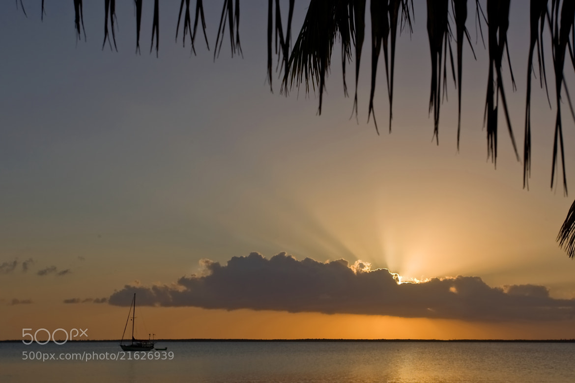 Photograph End of the Day, Eleuthera by Scott Evans on 500px