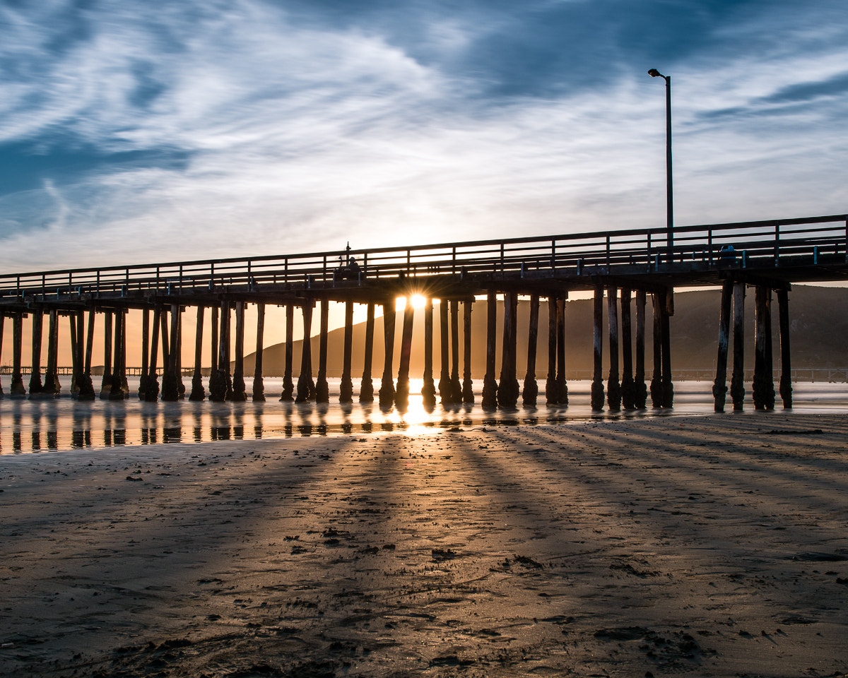 Photograph Avila Beach by David Lalush on 500px
