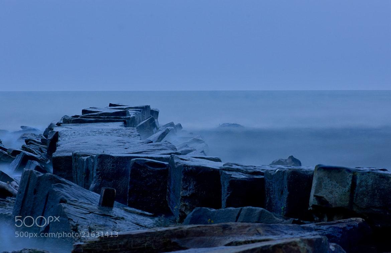 Photograph Huntington Pier by Scott Evans on 500px