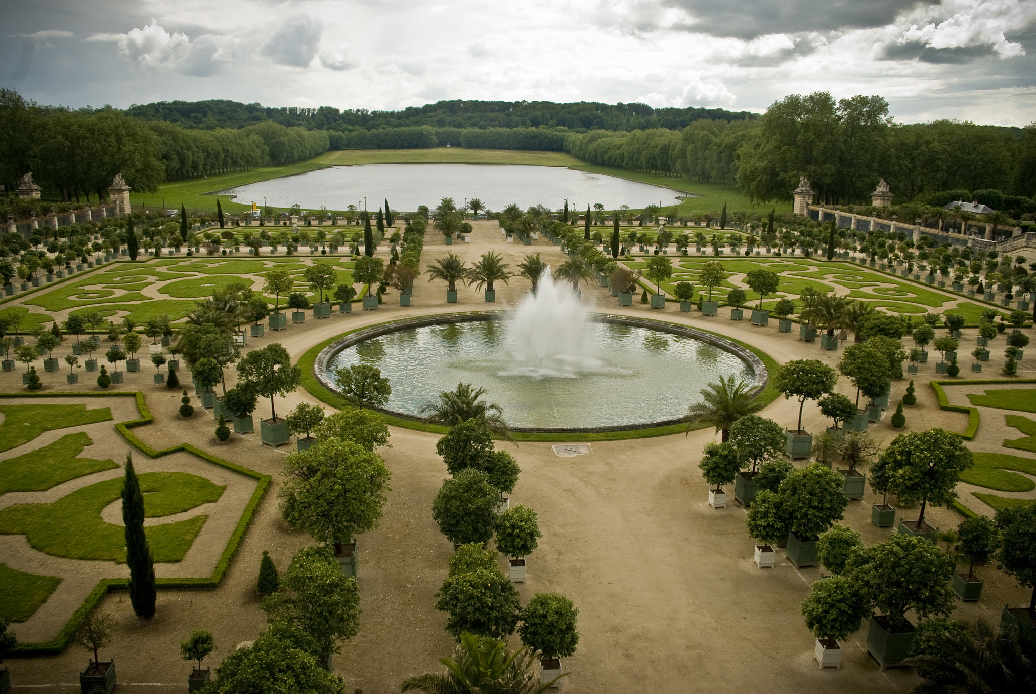 Photograph Versailles Gardens by Jason Moore on 500px
