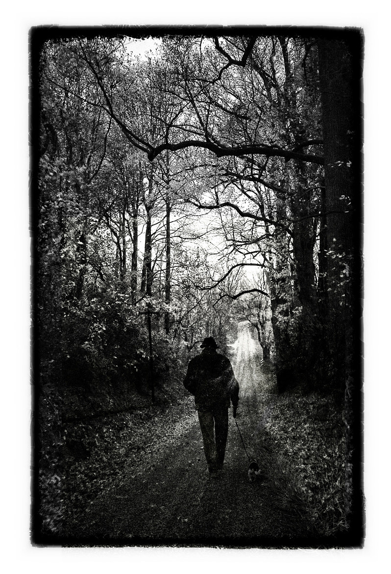 Photograph Mio padre by Alessandra Manzotti on 500px