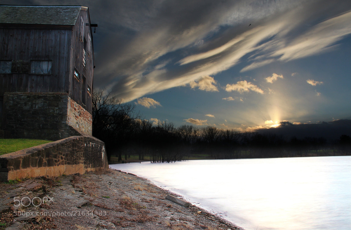 Photograph Wethersfield Cove by Andrea Galiffi on 500px