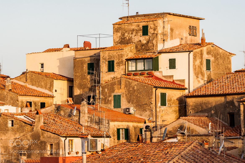 Photograph Capoliveri, Isola di Elba by Zoltán Istvánffy on 500px