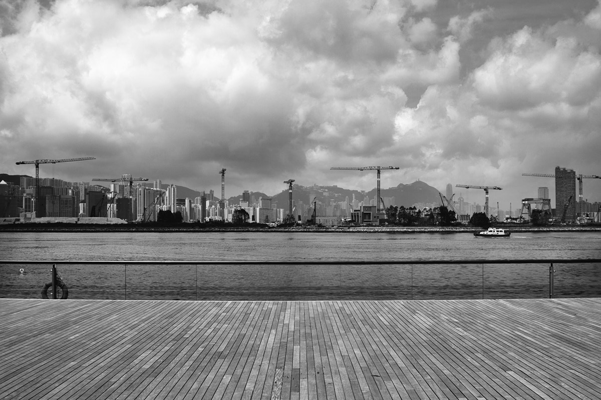 Photograph the View by Hito TSE on 500px