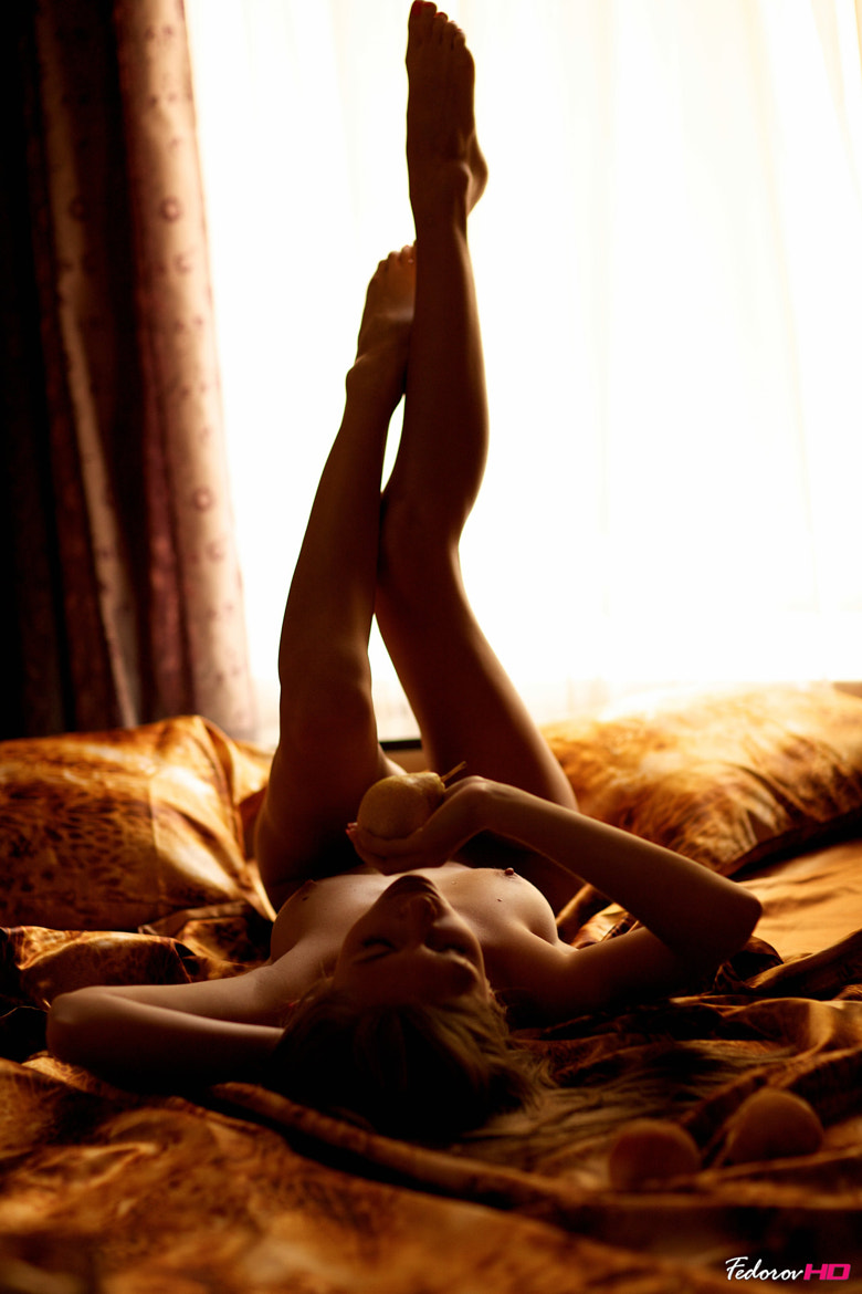 Photograph FedorovHD Chelsea Legs by Fedorov HD on 500px