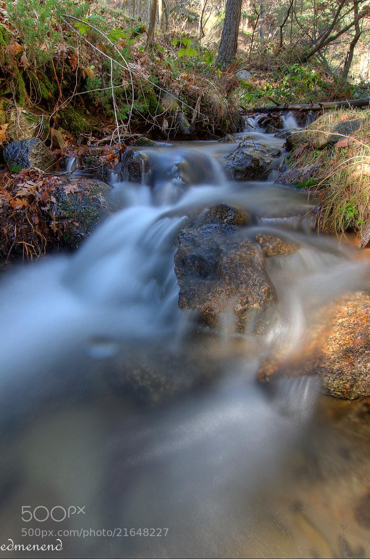 Photograph Colores del río 5 by Eduardo Menendez on 500px