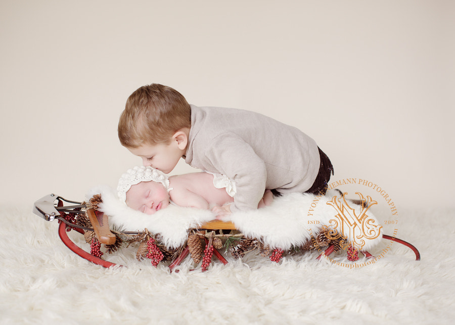 Photograph Just in time for Christmas by Yvonne Niemann on 500px