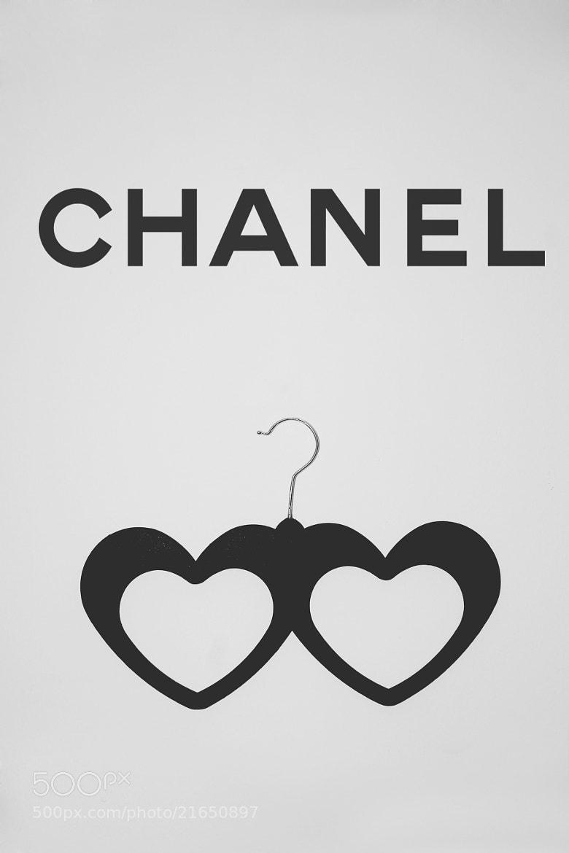 Photograph Chanel by ilker Şekeroğlu on 500px