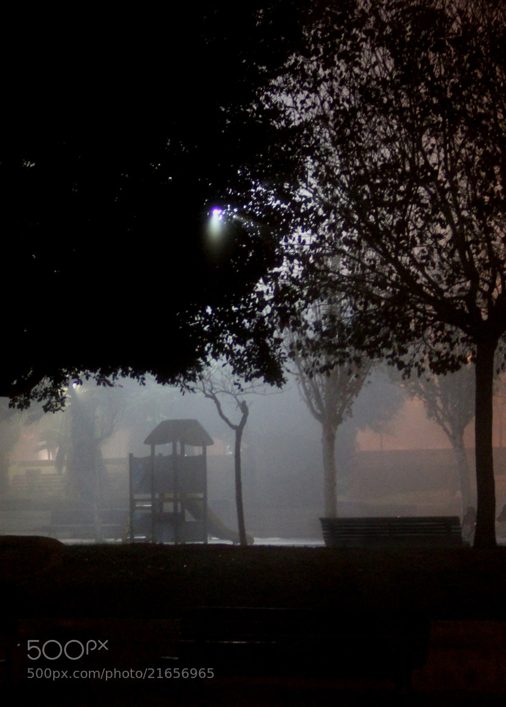 Photograph niebla by Ana Maria Framit on 500px