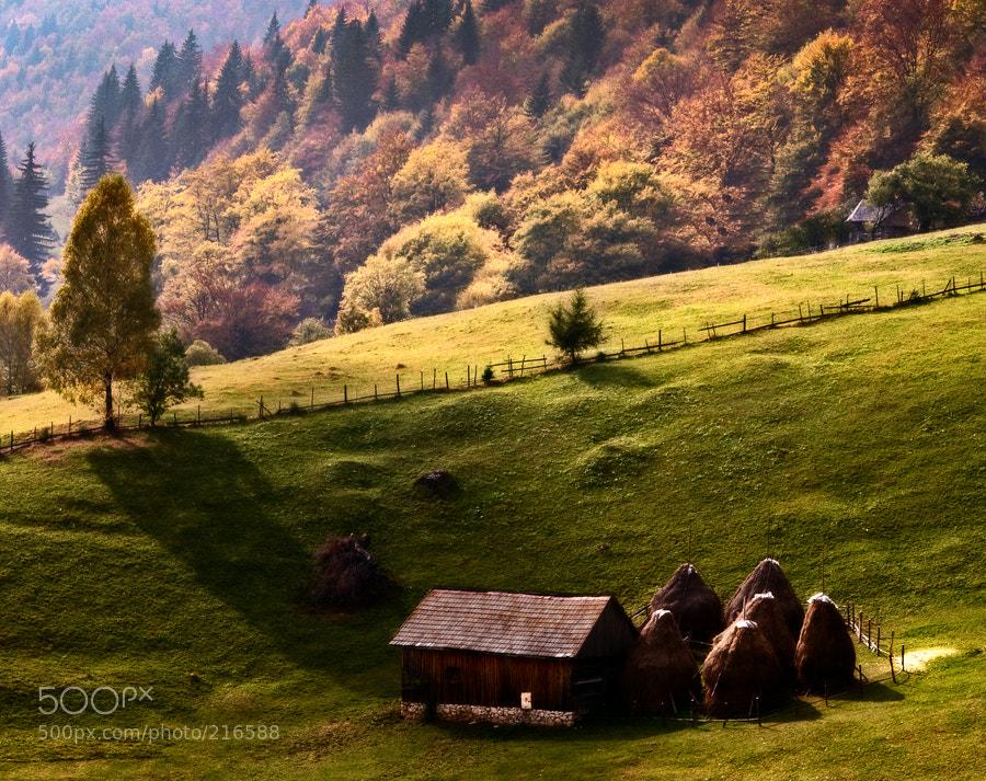 Photograph pastels by Emil Zaman on 500px