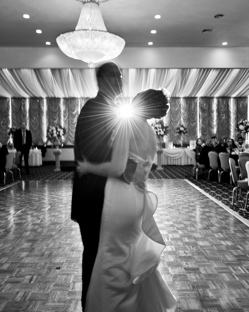 Photograph First Dance by Joe Hanning on 500px