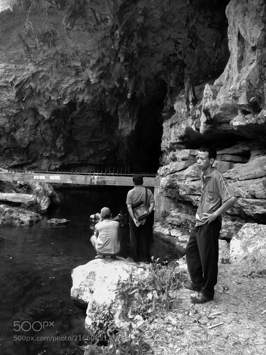 Photograph Cave Men by Dona Pasa on 500px