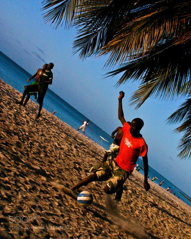 Photograph Sunday, Soccer Sunday by Malik Vision on 500px