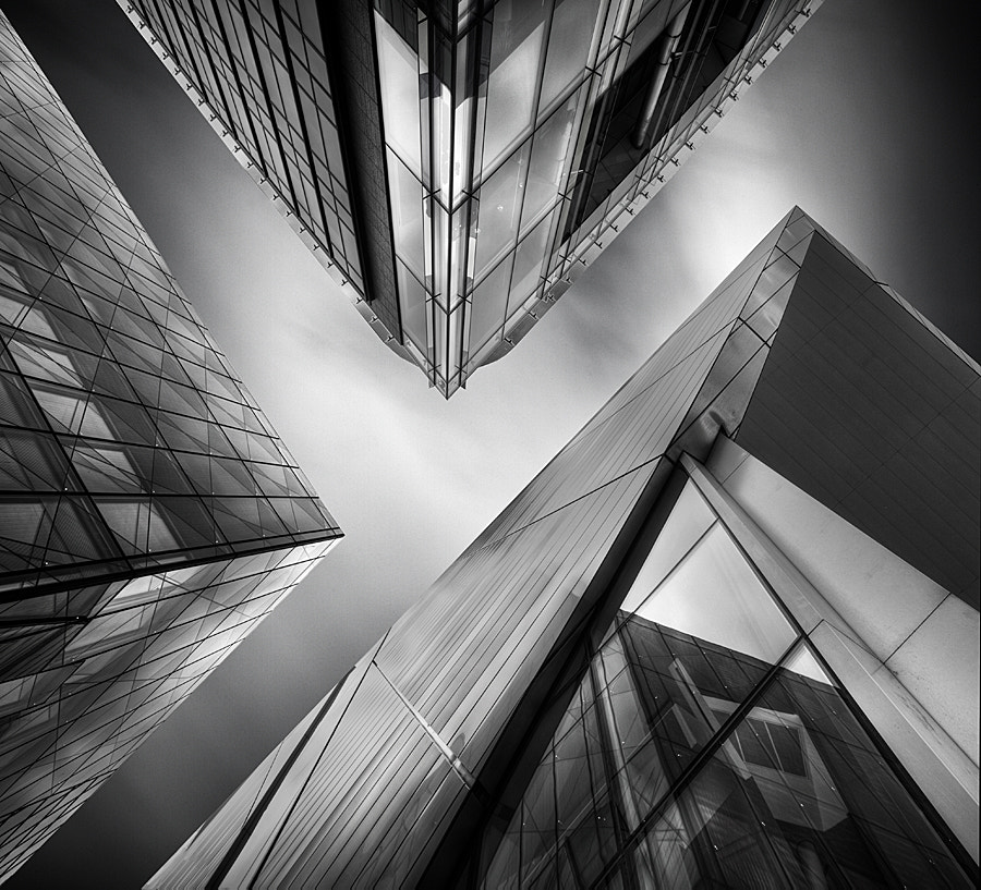 Photograph Steel World by Martin Marcisovsky on 500px