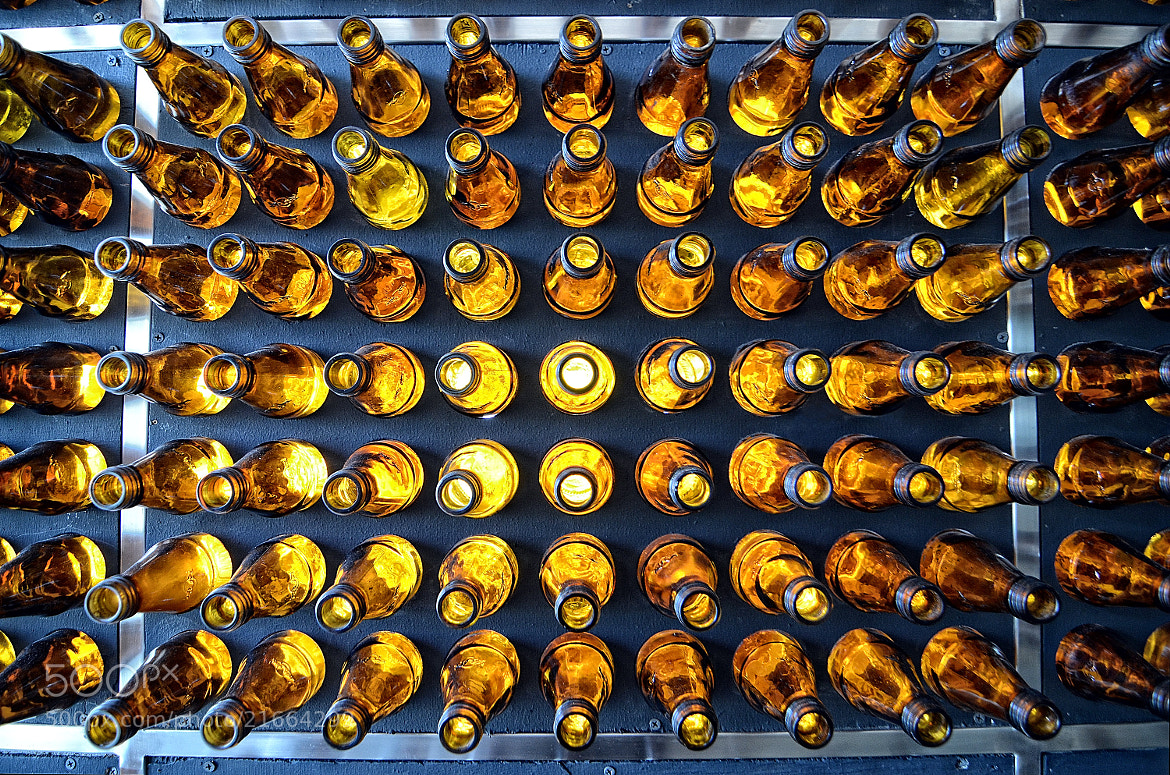 Photograph Bottles by Amril Nuryan on 500px